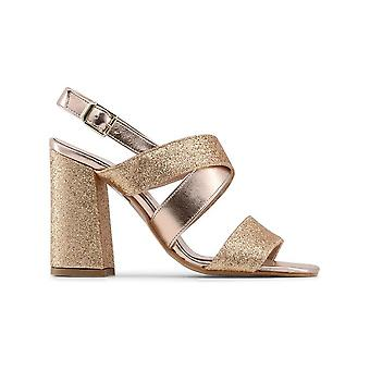 Made in Italia - Shoes - Sandal - VERA_CIPRIA_GLITTER - Ladies - burlywood - 39