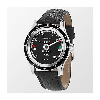 Bavarian Crono - Armbanduhr - Edition Jaguar XK 150 Tacho Uhr