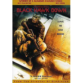 Black Hawk Down [DVD] USA import