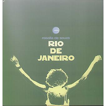 Rosalia De Souza - Rio De Janeiro [Vinyl] USA import
