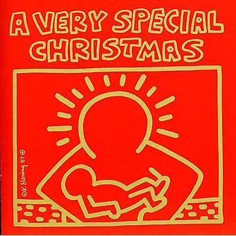 Meget speciel jul - meget speciel jul [CD] USA importerer