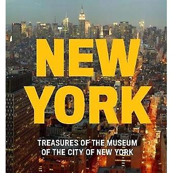 New York ved Museum of the City of New York