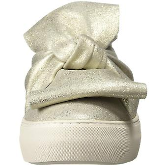 J Slides Womens audra Low Top Slip On Fashion Sneakers