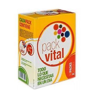 Vital Pack 30 units