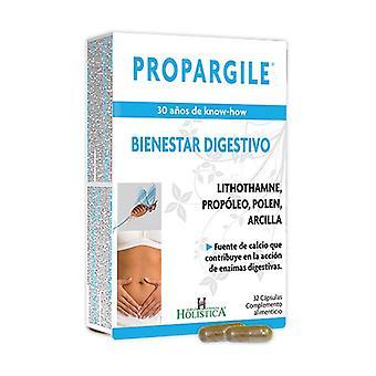 Propargile 32 capsules