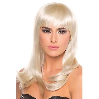 Perruque d'Hollywood - Blonde