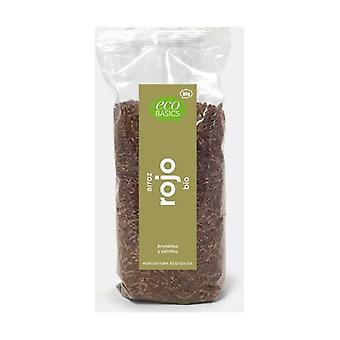 Organic Red Rice 500 g