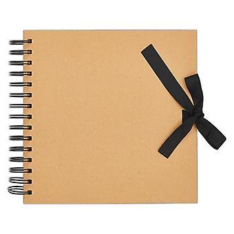 Papermania 8 x8 Inch Scrapbook Kraft