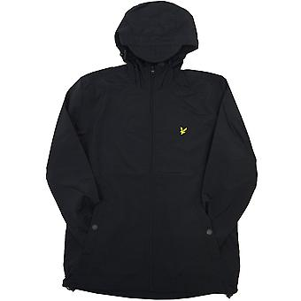 Lyle and Scott Vintage Jackets Zip Through Hooded Jacket