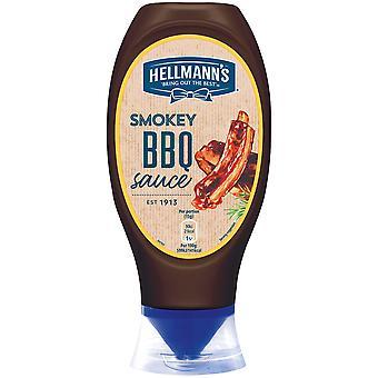 Hellmann's Smokey BBQ Sauce