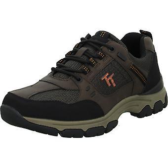 Tom Tailor 9081406 universal todos os anos sapatos masculinos