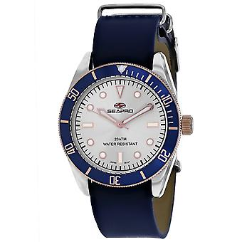 Sp0300, Seapro Men'S Revival Watch