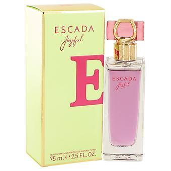 Spray de joyeuse, Eau De Parfum Escada de Escada