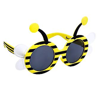 Party Costumes - Sun-Staches - Lil' Characters Bee New SG3488