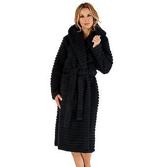 Slenderella HC66320 Women's Dressing Gown