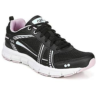 Ryka Womens Hailee Low Top Lace Up Fashion Sneakers
