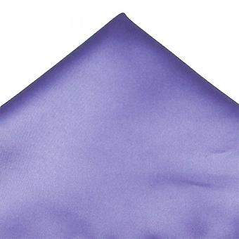 Ties Planet Plain Heather Purple Pocket Square zsebkendő