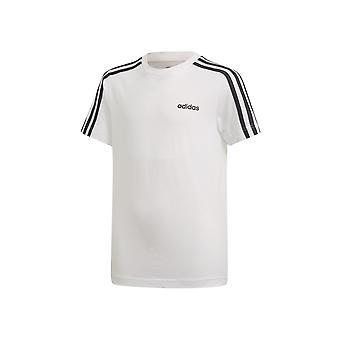Adidas JR Essentials 3S DV1800 training summer boy t-shirt