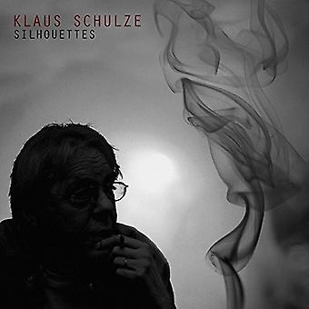 Klaus Schulze - Silhouettes [CD] USA import