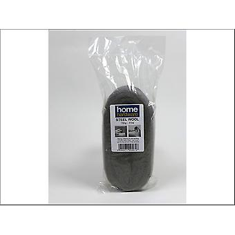 Home DIY (Paint Brushes) Steel Wool Extra Fine 150g 095609
