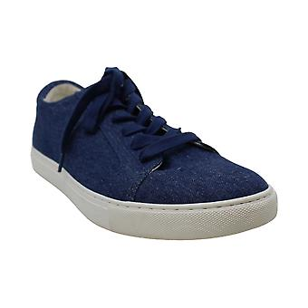 Kenneth Cole Womens kam Fabric Low Top Lace Up Fashion Sneakers