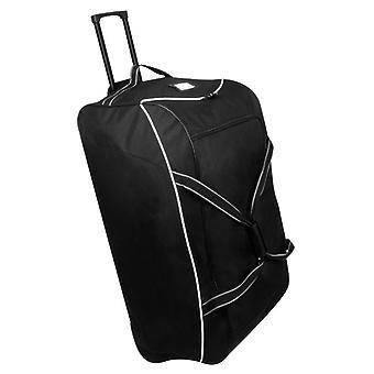 Avento trolley bag 80 cm black 50TF