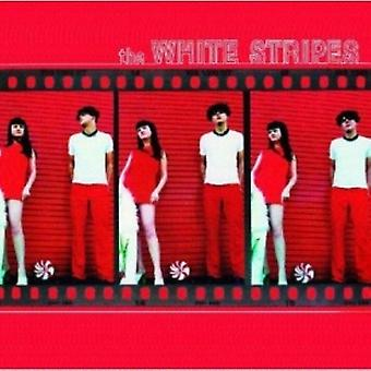The White Stripes - White Stripes CD
