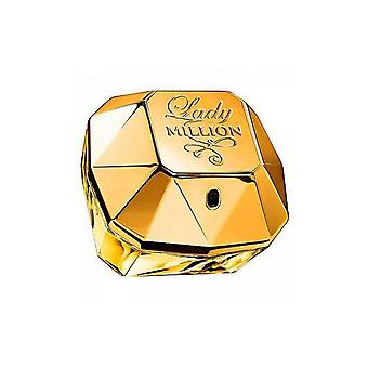 Paco Rabanne Lady Million Eau de Parfüm Spray 80 ml