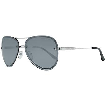 Michael Kors Black Women Sunglasses
