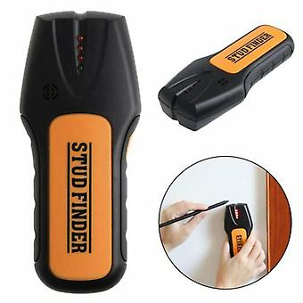 Metal Detector Wood Stud Finder Electronic Wire Sensor Cable Scanner