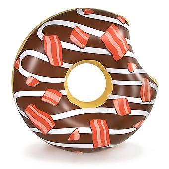 4' Maple Bacon Donut Float