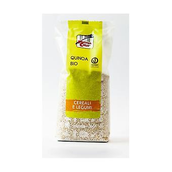 Quinoa None