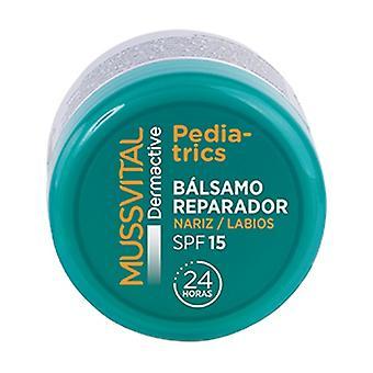 Pediatrics Nose and Lip Repair Balm SPF15 10 ml