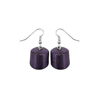 Earrings Dangeling Beads Lilaq
