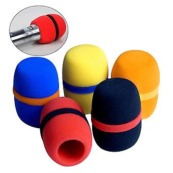 Microphone Cover Studio Cap Foam Accessoires