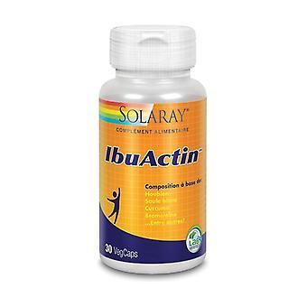 Ibuactin 30 kapslar