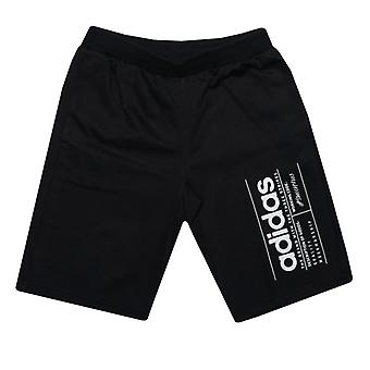 Boy's adidas Infant Brilliant Basics Shorts in Black