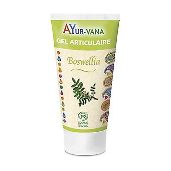 Joint gel Boswellia Bio 75 ml of gel