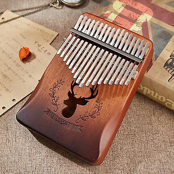 Musical Instrument Finger Piano
