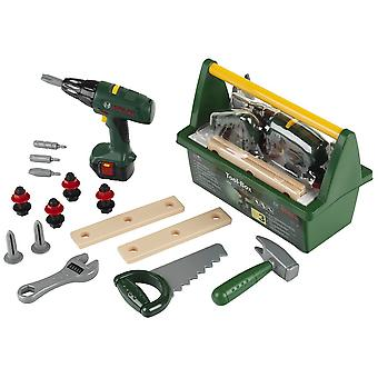 Theo klein 8429 - bosch tool box without batteries