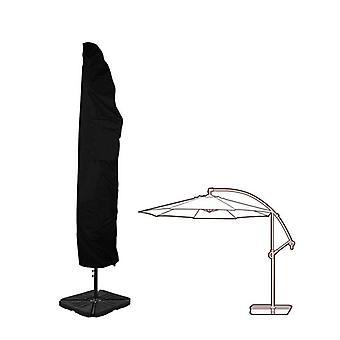 Offset Regenschirm Abdeckung