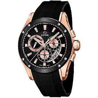 Reloj para hombre Jaguar J691/1, cuarzo, 45 mm, 10ATM