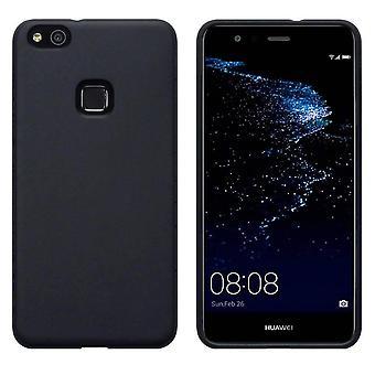 Colorfone Huawei P9 Lite Shell Slim (Schwarz)