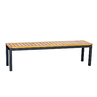 Inck Solid Robinia Seating Bench