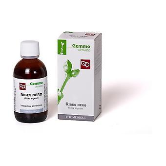 Blackcurrant Gemmoderivative 100 ml