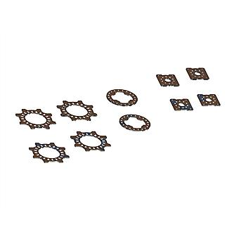 Arrma ARA310984 Limited Slip Diff Plates for 29mm Diff Case
