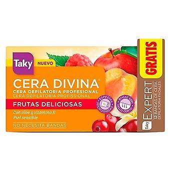 Taky Divina Wax Delicious Fruits Case 2 pieces