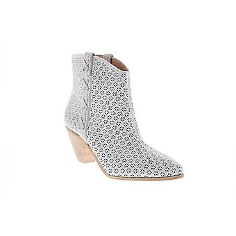 Frye & Co. Adult Womens Maley Perf Bootie Ankle & Booties Boots