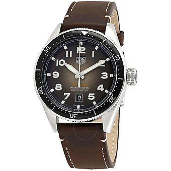 Tag Heuer Autavia Automatic Men's Watch WBE5114.FC8266