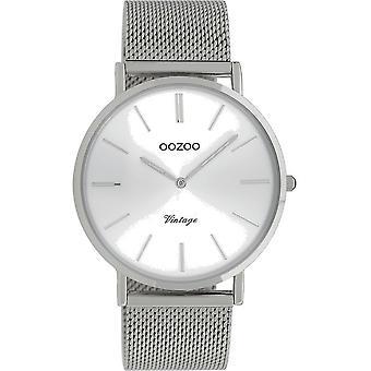 Oozoo - Ladies Watch - C9905 - Silver